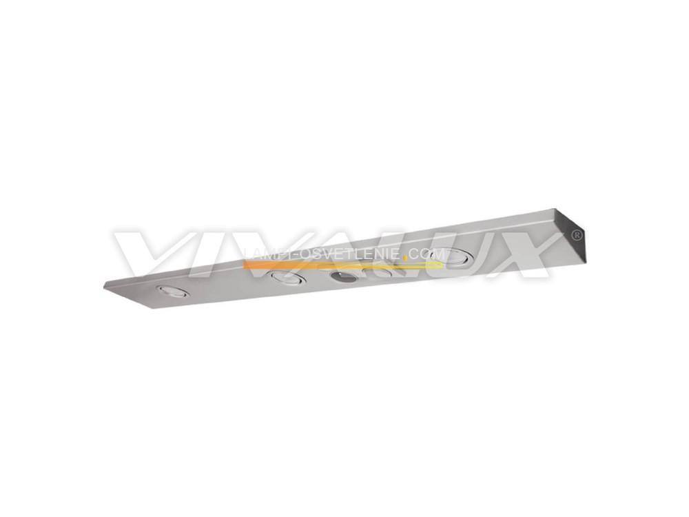 Осветление за мебели L 900-GW - L 900-GW/AL