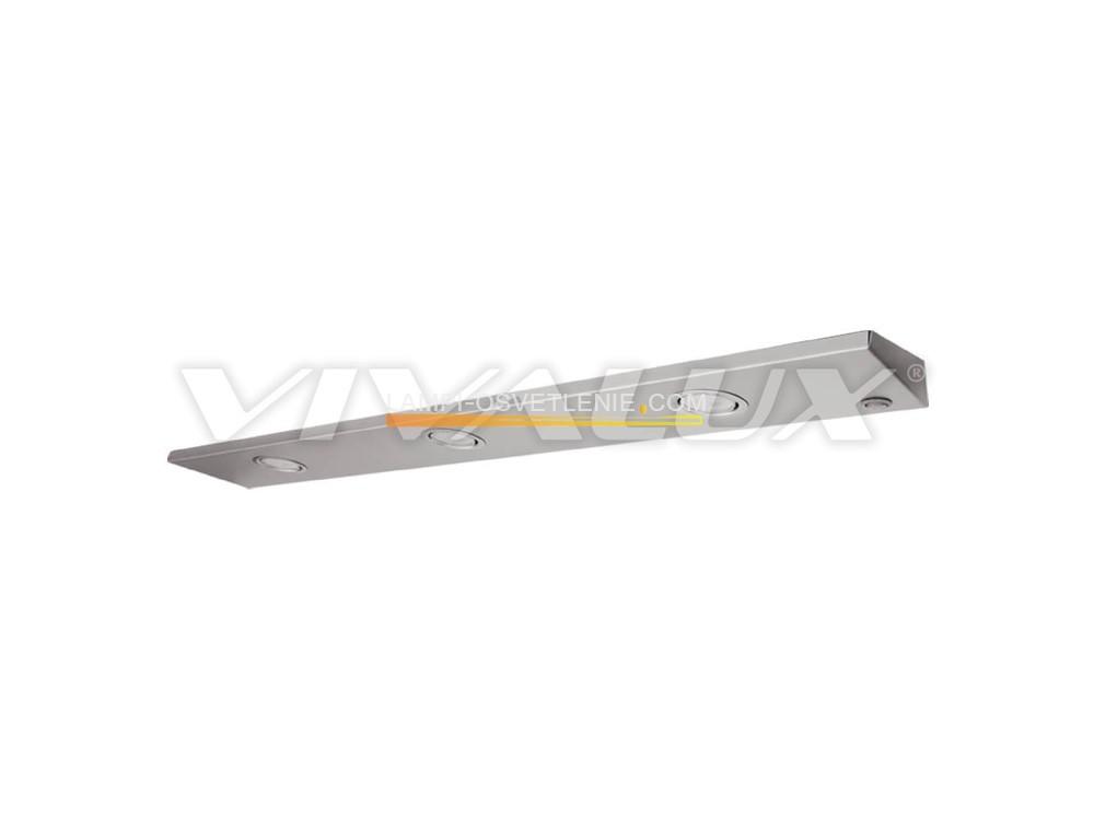 Осветление за мебели L 900-W - L 900/AL