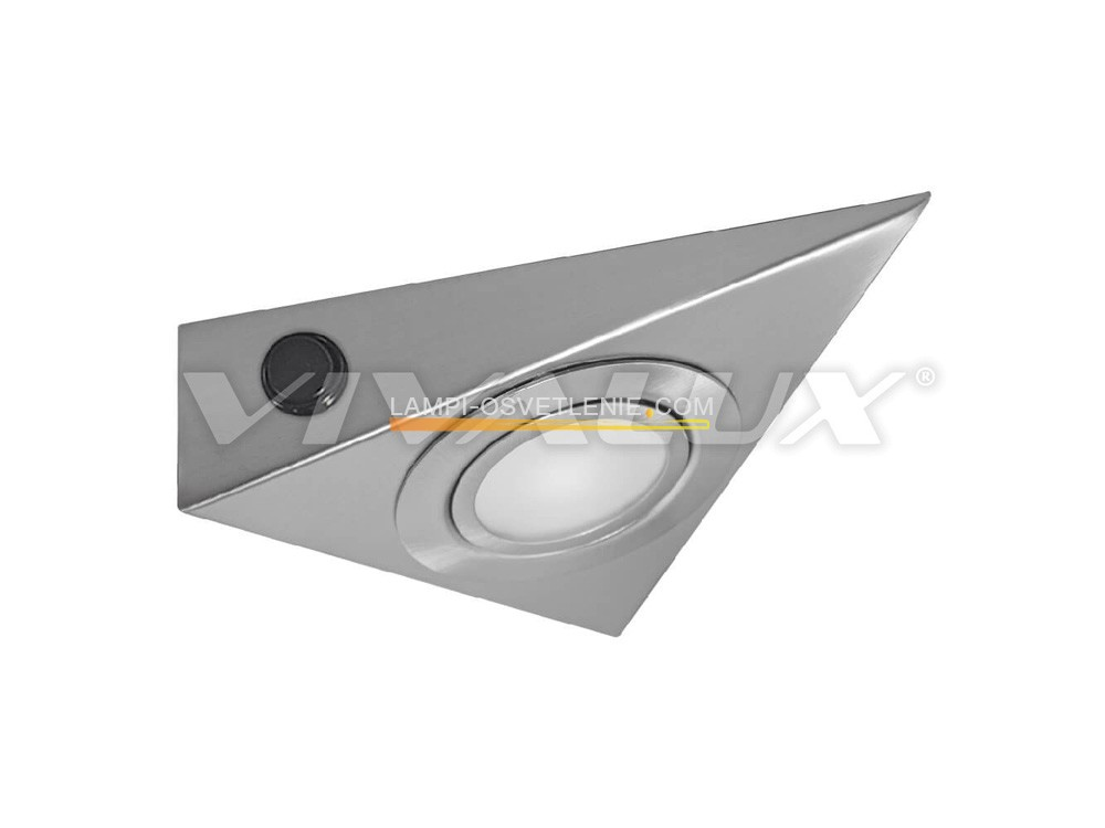 Осветление за мебели PRIZMA FLV/S-310 - PRIZMA FLV/S-310 C/M
