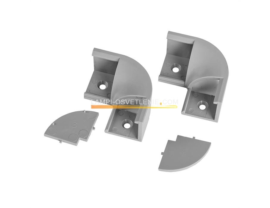 Комплект ъглови конектори за AP204