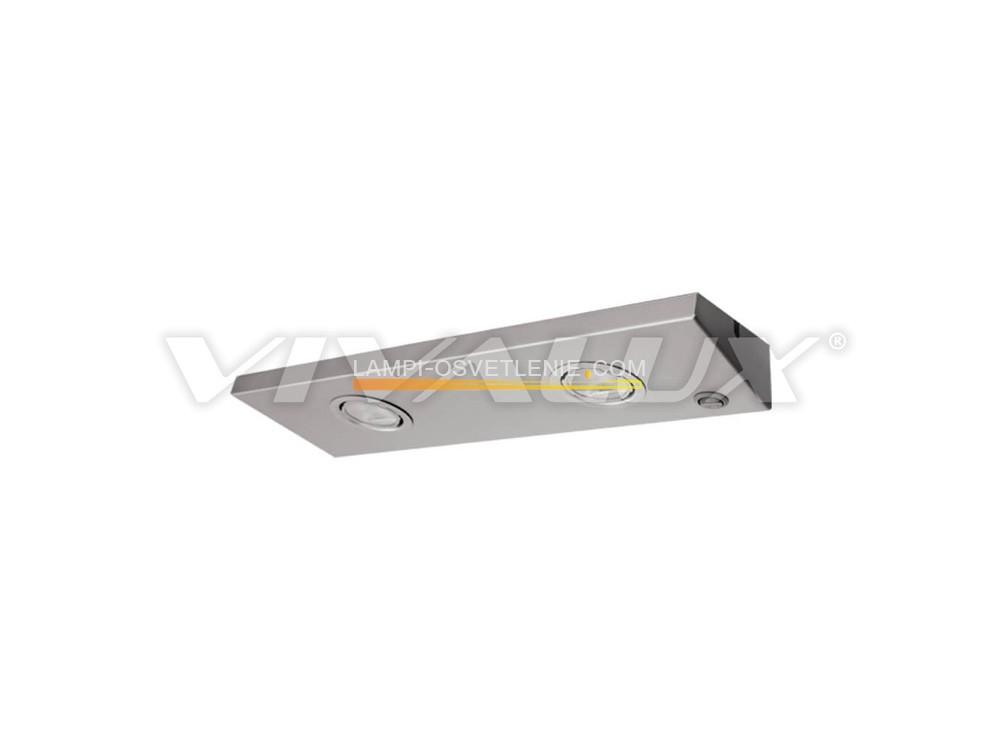 Осветление за мебели L 400-W - L 400/AL