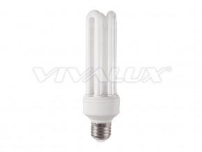 Енергоспестяващи лампи ECO LINE 2700K Е27 - ECO LINE 23W E27
