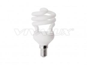 Енергоспестяващи лампи BRIGHT SPIRAL 6400K - BS26 11W E14