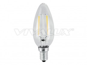 Диодни лампи FLICK LED - BF35 LED 4W E14