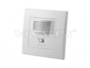 Инфрачервен сензор за движение ZULU SR16-W - ZULU SR16-W