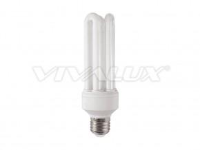 Енергоспестяващи лампи ECO LINE 2700K Е27 - ECO LINE 20W E27