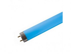 18W T8 BLUE