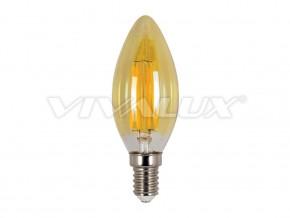Диодни лампи FLICK VINTAGE LED - BFV35 LED 4W E14