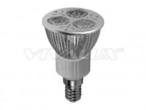 Диодни лампи HiPOWER - HP PAR16 3W E14 W