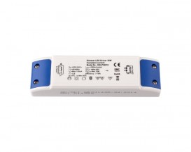 Недимиращ драйвер за LED панели 18W