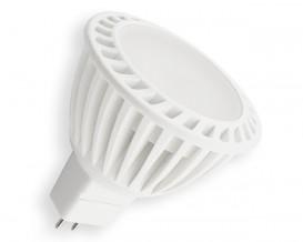 LED луничка топла MR16 220V 120° 4W