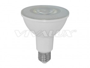 LED лампи 6400K BLAST LED - BLS LED PAR30 12W E27 W
