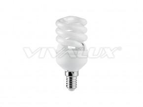 Енергоспестяващи лампи X SPIRAL 4000K - XS24 11W E14