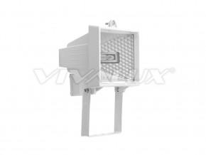 Прожектор за халогенни лампи HALO 78 - HALO 78-W