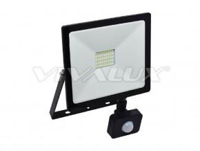 LED прожектор със сензор NYX LED - NYX LED 30W B