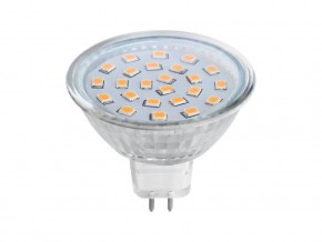 LED ЛАМПА PROFILED - MR16 - 3.5W - 300LM - 12V - G5.3 - 6400K