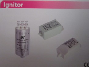 Ignitor 2000W
