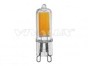 LED лампа KLEA LED G9 - KLEA LED G9 CL