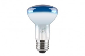 PHILIPS REFLECTOR BLUE R63 40W