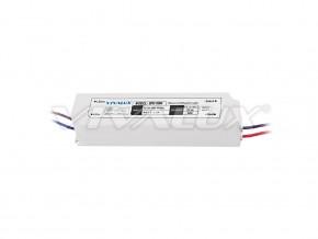 LED ВЛАГОЗАЩИТЕНО захранване SPD SLIM LED DRIVER IP67 - SPD 60W LED