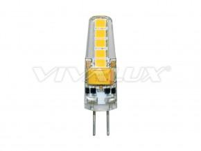 Диодна лампа NOVA LED 12V 2W=30W G4 3000K