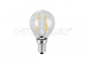 Диодни лампи FLICK LED - GF45 LED 4W E14 3000K