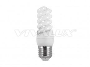 Енергоспестяващи лампи MINI SPIRAL 4000K Е27 - MSP24 11W E27