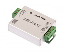 Усилвател за RGB светодиодни лента 144W