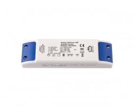 Недимиращ драйвер за LED панели 12W