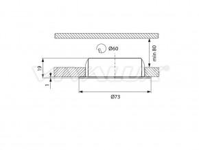 Луни за мебели BELL FL-300 - BELL FL-300 C/M