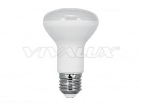 Рефлекторна LED лампа RAVE LED R63 8W=60W E27 3000K