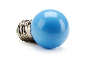 TUNGSRAM SPHERE BLUE E27 15W