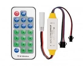 RF master-контролер за дигитална светодиодна лента