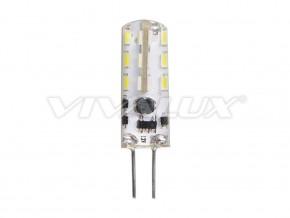 Диодни лампи FLOR LED 12V 1,5W=15W G4 3000K