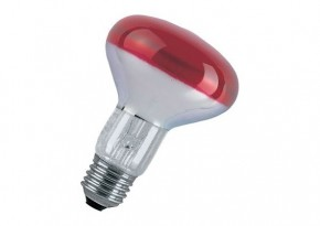 TUNGSRAM REFLECTOR RED R80 60W