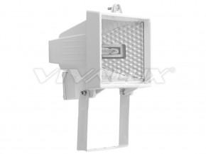 Прожектор за халогенни лампи HALO 118 - HALO 118-W