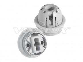Керамични фасунги за халогенни лампи KR/K540J - KR/K540J