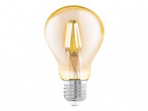 LED, 4W ЛАМПА, VINTAGE, EGLO
