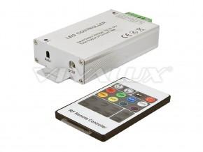 RGB RF LED 144W контролер - RGB RF LED контролер