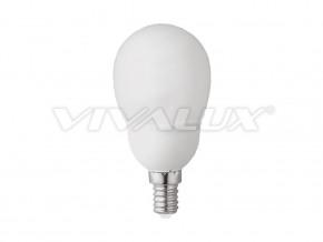 Енергоспестяващи лампи Mini Globe - MG22 9W=40W E14