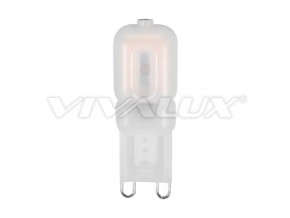 Диодни лампи GLEM LED - GM LED 2.5W G9 3000K