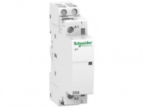 Модулен контактор iCT25A 1NO 230/240Vac 50Hz