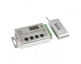RF контролер за дигитална светодиодна лента