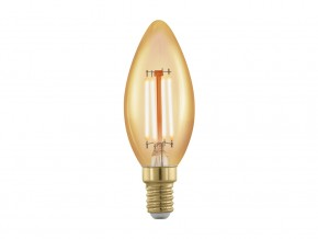 LED, 4W ЛАМПА,DIMMABLE VINTAGE, EGLO