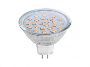 LED ЛАМПА PROFILED - MR16 - 3.5W - 280LM - 12V - G5.3 - 2700К