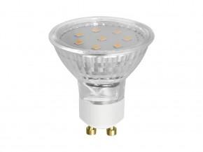 LED ЛАМПА MOBI LED - JDR - 3W - 200LM - GU10 - 6400K