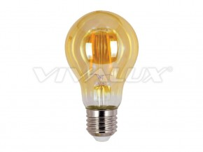 Диодни лампи FLICK VINTAGE LED - AFV60 LED 6W E27