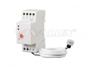 Сензор ДЕН / НОЩ за контрол на осветлението ECHO - ECHO LC SR-GR