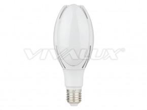 LED лампи MARS LED - MARS LED 50W E40 CL