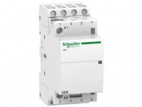 Модулен контактор iCT25A 3NO 230/240Vac 50Hz SCHNEIDER